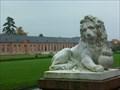 Image for Lion at Schwetzingen castle - Nordbaden, Germany