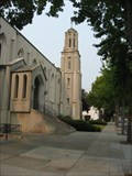 Image for Saint Ambrose - Berkeley, California
