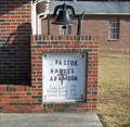 Image for Cleveland Westside Baptist Church Bell - Cleveland, AL