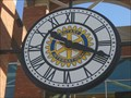 Image for Rotary Tower Clock - Farmer's Market, London, Ontario