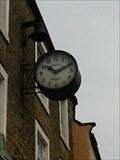 Image for Carnival Clock - Haltwhistle, Northumberland