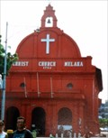 Image for Oldest Functioning Protestant Church in Malaysia.- Malacca, Malaysia