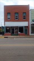 Image for C.E. Rich Building - Water Street Commercial Historic District - Sparta, WI