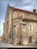 Image for Kostel Sv. Stepána / Church of St. Stephen  - Kourim (Central Bohemia)