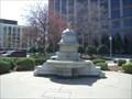 Image for Kimball Fountain - Roanoke, Va