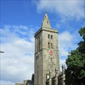 Image for St Salvators College Chapel - St.Andrews, Fife.