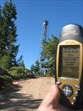 Image for CCC: Duckwall Mountain Lookout Tower