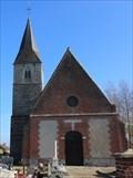 Image for Église Saint-Aignan - Saint-Aignan-sur-Ry, France