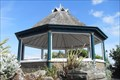 Image for Gazebo, Cove Gardens, Weston-Super-Mare, Somerset.