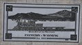 Image for Evanston Wyoming - Established 1868