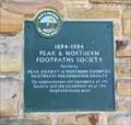 Image for Peak & Northern Footpaths Society - 100 Years - Hayfield, UK
