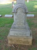 Image for Alma and Lillie Young - Pioneer Cemetery - Dallas, TX