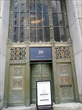 Image for 20 Exchange Place - Manhattan, New York