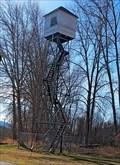 Image for Mount Roberts Lookout Tower- Eureka, Montana
