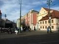 Image for Monopoly Revolution CZ - Námestí Republiky, Praha 1