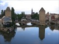 Image for Strasbourg from the Barrage Vauban