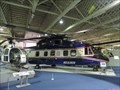 Image for European Helicopter Industries Merlin EH101 - RAF Museum, Hendon, London, UK