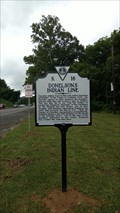 Image for Donelson's Indian Line ~ Scott County, Virginia