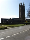 Image for Church of St Pancras, Widecombe-in-the-Moor.