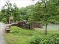 Image for Former Lee Creek Bridge