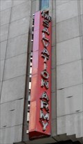 Image for Salvation Army Executive HQ - New York, NY
