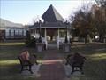 Image for Historic Springdale High School Gazebo - Springdale, AR
