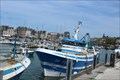 Image for Le Port de Dieppe - Manche - Normandie - France