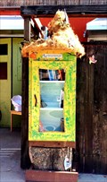 Image for Little Free Library #26611 - Berkeley, CA