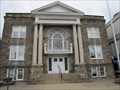 Image for Hancock County Courthouse - New Cumberland, West Virginia