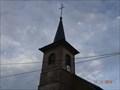Image for Benchmarck Geodésique  église Damas &Bettegney