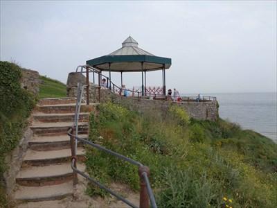 Bandstand - Tenby