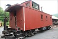 Image for Central Vermont Caboose No. 4015 - Buckland, MA