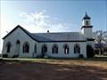 Image for 143 - Trinity United Methodist Church - Castell, TX