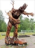 Image for Tree Beard - Chetwynd, British Columbia