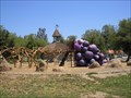 Image for Escondido, CA: Grape Day Park playground