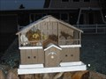 Image for Birdhouse Condo Mailbox - West Jordan, UT