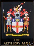 Image for The Artillery Arms - Bunhill Row, London, UK
