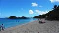 Image for Trunk Bay - St. John, USVI