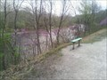 Image for Great Allegheny Passage - Bench (Mile 89.7)- Connellsville, Pennsylvania