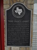"Image for Near Offices of ""Rains County Leader"""