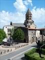 Image for Église Notre-Dame - Saint-Saturnin (Puy-de-Dôme), France