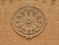 Image for Municipal Building Friezes -- Sweetwater TX