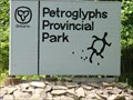 Image for Petroglyphs Provincial Park - near Woodview, Ontario