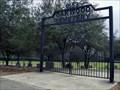 Image for Oakwood Cemetery - Coldspring, TX
