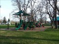 Image for William Montague Ferry Park Playground - Ferrysburg, Michigan