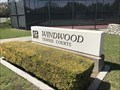 Image for Windwood Tennis Court - Irvine, CA