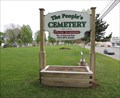 Image for People's Cemetery - Charlottetown, Prince Edward Island