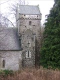 Image for Church of St Michael - Bell Tower - Llanmihangel, Vale of Glamorgan, Wales