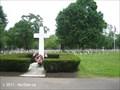 Image for World War I Memorial Cross, Cambridge Cemetery - Cambridge, MA