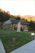 Image for Tennessee Welcome Center - EB I-40 - near Hartford, TN